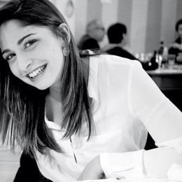 Elena Ashtari-Tafti
