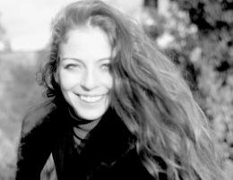 Raffaella Fryer-Moreira