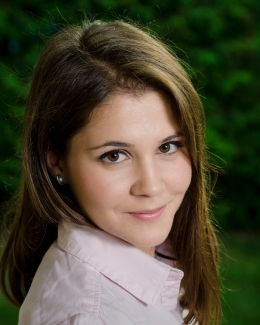 Sonia Codreanu