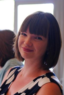 Jane Mumby